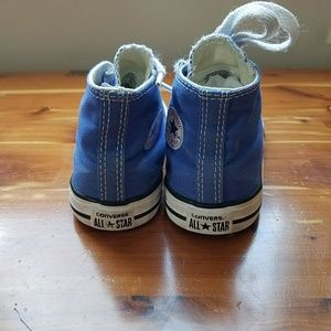 Converse Shoes - Kid's Converse All Star Chuck Taylor Sneakers, 9